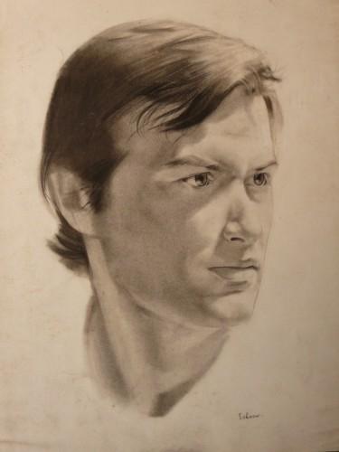 Portrait de Daniel Solnon